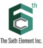 Sixth element logo