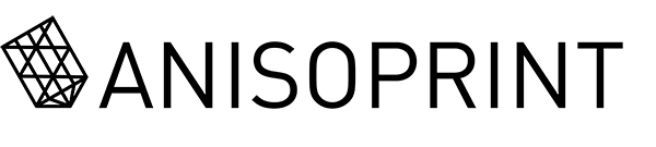 Anisoprint logo