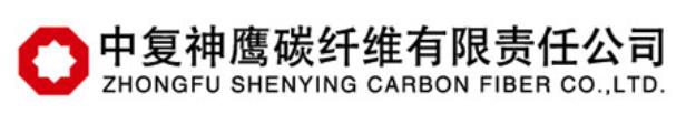 Zhongfu shenying logo