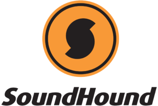 Soundhound product logo