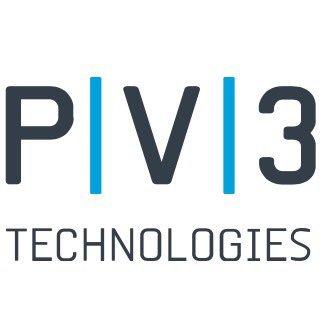 Pv3 logo