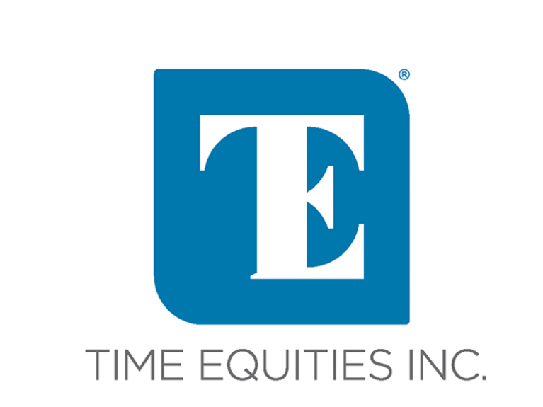 Time equities