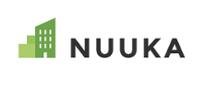 Nuuka logo variations