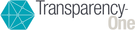 Transparency one