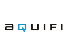 Aquifi logo