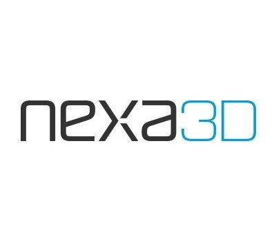 Nexa3d logo