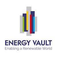 Energy vault