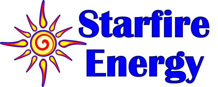 Logo starfire energy inc