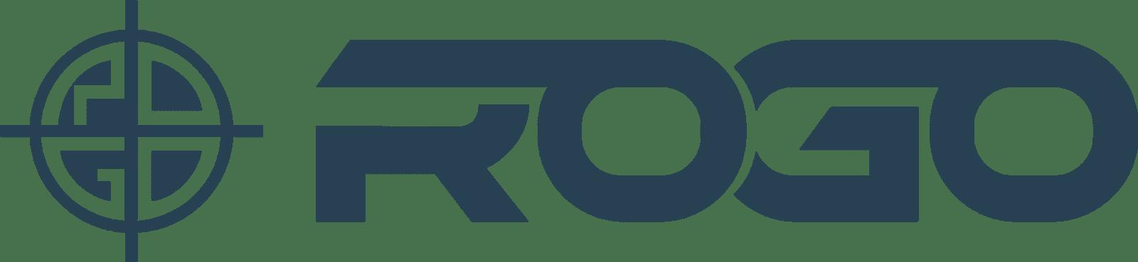 Full rogo logo no website