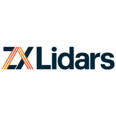 Zx lidars logo