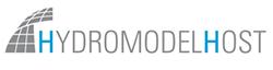 Logo hydromodelhost