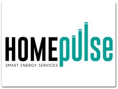 Homepulse logo