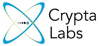 Crypta labs logos