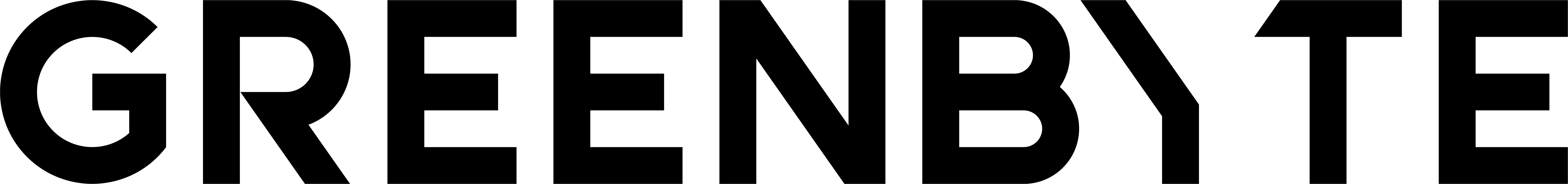 Greenbyte logo