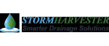 Stormharvester logo ext