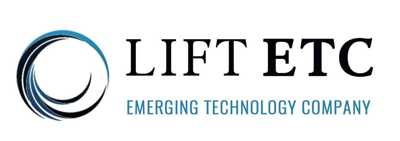 Lift etc logo