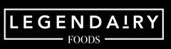 Logo legendairy