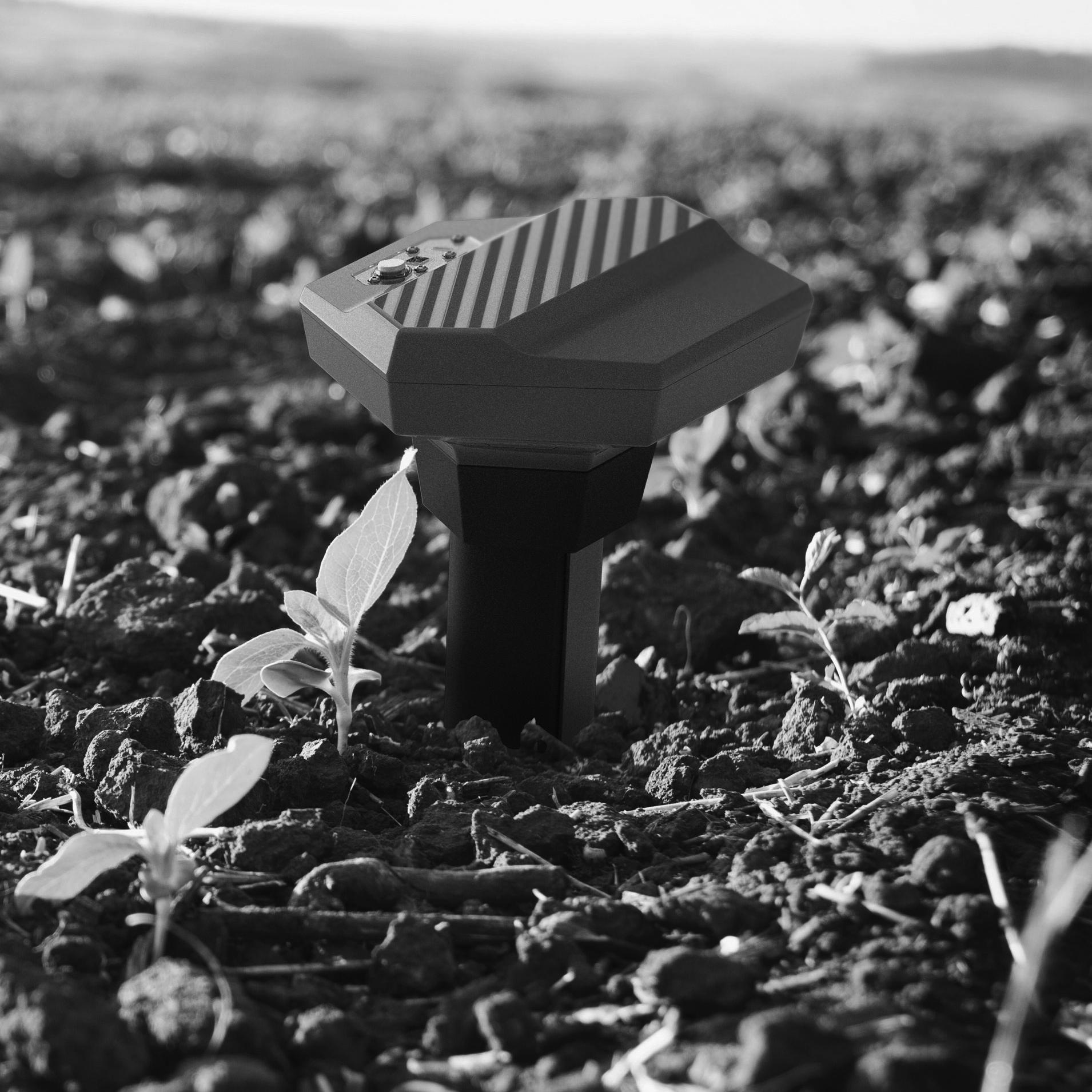 Soil sensors